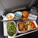 Stir-Crazy Travelers Are Ordering Airline Food to Relive the Flying Experience