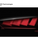 Audi to Turn on OLED Taillights at the Frankfurt Motor Show