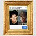The Internet Is In Love With Google's Fine Art Selfie-Matching App