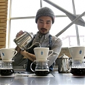 Japanese Coffee Consumption Perks Up, Finland World's Top Drinkers