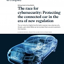 (PDF) Mckinsey - The Race for Cybersecurity : Protecting the Connected Car in the Era of New Regulation
