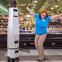 Bossa Nova Raises $17.5M for Retail Robots That Monitor Inventory