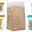 Storage Wars : Brands Release Eco-Friendly Food Storage Bags