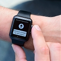 (Video) Novartis Smartwatch App Helps Visually Impaired Navigate Anywhere in the World