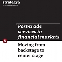 (PDF) PwC : Post-Trade Services in Financial Markets
