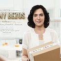 Forbes Print Advert By Ogilvy : Jenny Bezos, Ellen Musk and Lara Page