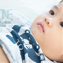 AireSone Junior Wearable Respiratory Monitor for Children