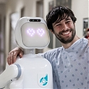Nurse Robot Set to Make the Rounds at Major Hospitals - Moxi
