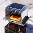 (Video) U.C.Berkeley - Device Pulls Water from Dry Air, Powered Only by the Sun