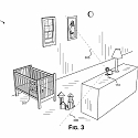 (Patent) Google Files Patent for Using A.I. to Track a Baby's Body and Eye Movements