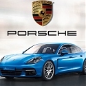 Porsche Just Became the First to Test Blockchain in Its Cars