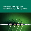 (PDF) BCG - Corporate Venturing Is on the Rise