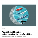 (PDF) Deloitte - Psychological Barriers to The Elevated Future of Mobility