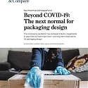 (PDF) Mckinsey - Beyond COVID-19 : The Next Normal for Packaging Design