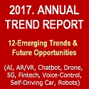 Annual Trend Report - 2017 Edition !
