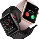 Apple Watch Dominates Cellular-Enabled Smartwatch Market
