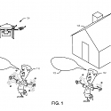(Patent) Amazon's Latest Patent Would Make Drones Responsive To Yelling and Arm-Flailing