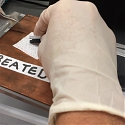 (Video) A Coating That Repels Viruses could Improve PPE for Healthcare Workers