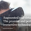 (PDF) Mckinsey - Augmented and Virtual Reality : The Promise and Peril of Immersive Technologies