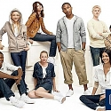 Gap's Fashion-Backward Moment