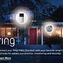 (Video) Internet of Rings : Smart Doorbell Startup, Ring Raises $61.2M