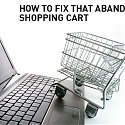 (Infographic) Shopping Cart Abandonment : E-Commerce Tips to Increase Sales