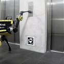 (Video) ANYmal Quadruped Robot Can Now Use an Elevator