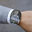 If Future Faraday Made a Watch