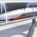 Priestmangoode Reveals Initial Concept for Hyperloop Transportation at London Design Festival