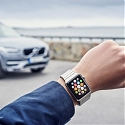 Volvo Joins BMW and VW in Offering Support for Wearables