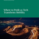 (PDF) BCG - Where to Profit as Tech Transforms Mobility