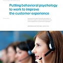 (PDF) Mckinsey - Putting Behavioral Psychology to Work to Improve the Customer Experience