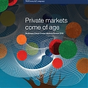 (PDF) Mckinsey - Private Markets Come of Age
