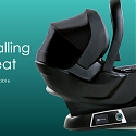 (Video) Self-Installing Child Safety Seat is 4moms