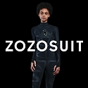 (Video) Sensor-Packing ZozoSuit Ensures Online Clothing Purchases are a Good Fit