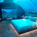 Floating and Underwater Hotels Offer Unique Accommodations