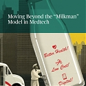 "(PDF) BCG - Moving Beyond the ""Milkman"" Model in Medtech"