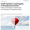 (PDF) BCG - Health Systems Leapfrogging in Emerging Economies