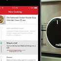(Video) Former Pinterest Engineering Head Launches the Meld Smart Stove Knob
