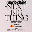 Marie Claire Pop-Up Store Powered By Mastercard Offers A New Way To Shop