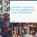 (PDF) Mckinsey - Customer Mindshare : The New Battleground in US Retail Banking