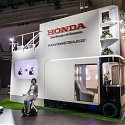 Honda's Mobility Concepts Focus On Increasing Family Time