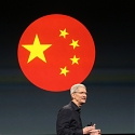 China Overtakes The U.S. in iOS App Store Revenue