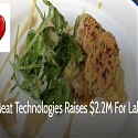 Future Meat To Launch World's 1st Lab-Grown Meat Production Plant, Raises $14M
