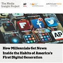 (PDF) How Millennials Get News : Inside the Habits of America's First Digital Generation