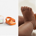 This Low-Cost Baby Health Monitor is Designed to Make Baby's Healthcare Easy