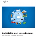 (PDF) Deloitte - Scaling IoT to Meet Enterprise Needs