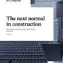 (PDF) Mckinsey - The Next Normal in Construction