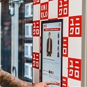 Uniqlo Is Launching An Airport Clothing Vending Machine For Travelers