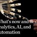 (PDF) Mckinsey - What's Now and Next in Analytics, AI, and Automation
